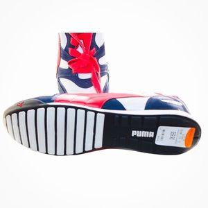 NWT Puma Mens Sneaker size 13 D 2010